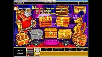 King Cashalot kostenlos spielen