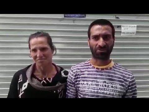 """""""Grushta në sy të gruas shtatzënë"""" dëshminë e ricikluesit të dhunuar nga policia bashkiake"""