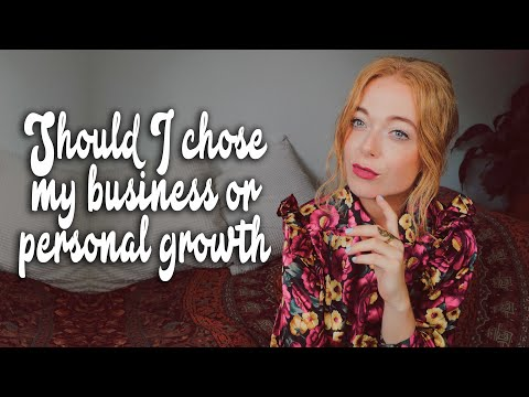 should-i-chose-my-business-over-personal-growth