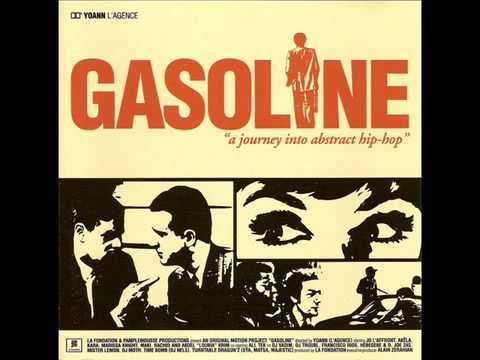 Gasoline - Chicago's Nites