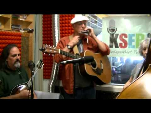 KSER The Shed Players - Full Interview