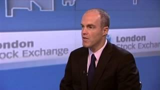 Terry Thompson on foreign exchange | FX Primus | World Finance Videos