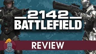 Battlefield 2142 Review