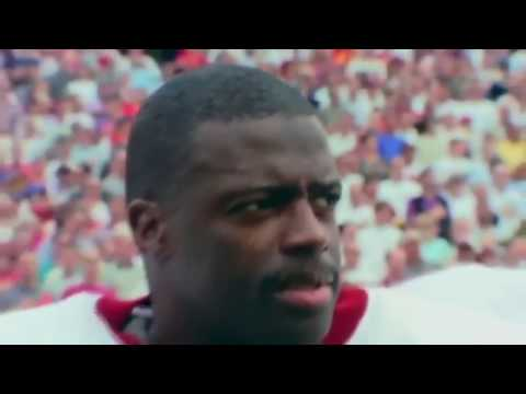 #1 Fastest Player In NFL History Darrell Green Highlights