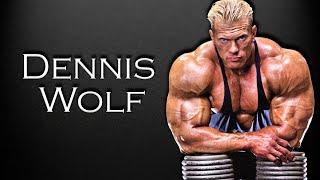 Dennis Wolf - Bodybuilding workout motivation