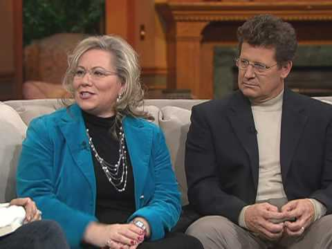 Make Your Marriage Stronger - Bill and Pam Farrel 1/3 - YouTube