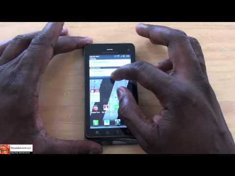 Motorola Droid 3 Review| Booredatwork