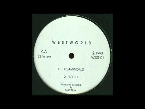 Westworld - Dreamworld (1990)