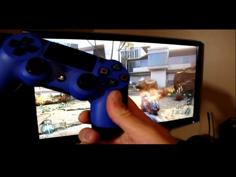 How To Install Rapid Fire - PS4 Controller - Tutorial