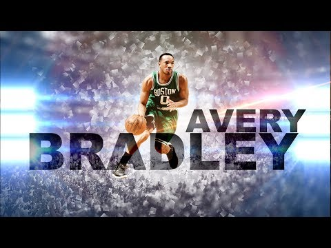 Avery Bradley - Real Ones (NBA Highlights)