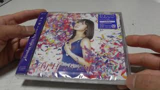 声優の「渕上舞さん」関連 ◎1stアルバム「Fly High Myway!」 ◎声優 アニ...