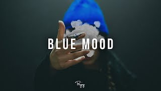 """Blue Mood"" - Hard Angry Trap Beat Free Rap Hip Hop Instrumental Music 2019 