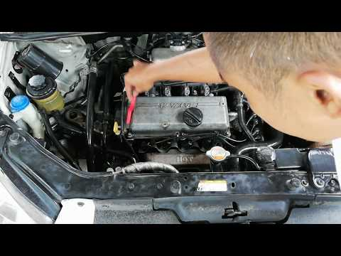 DIY Cleaning Engine Bay using Armorall Tire Foam (FULL DETAILING VIDEO DEMO REVIEW) Tagalog