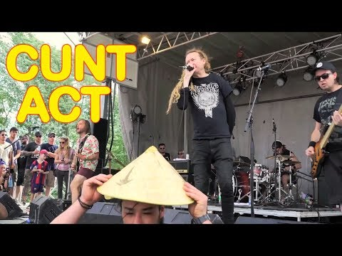 Frenzal Rhomb | Cunt Act