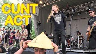 Frenzal Rhomb | Cunt Act