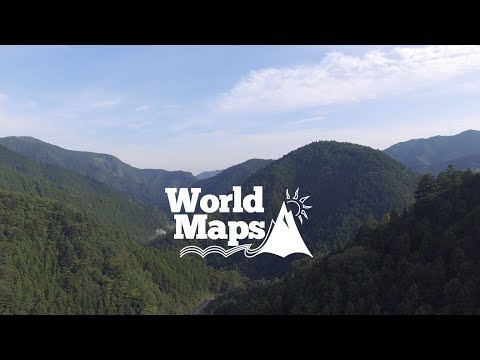 【MV】World Maps - your song(Official Music Video)