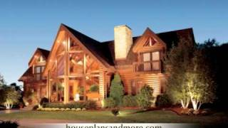 Lake Homes Video 1 | House Plans And More