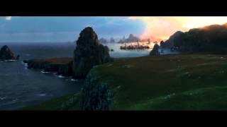Os 47 Ronins - Trailer legendado HD