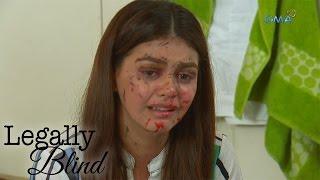 Legally Blind: Paano babangon si Grace?