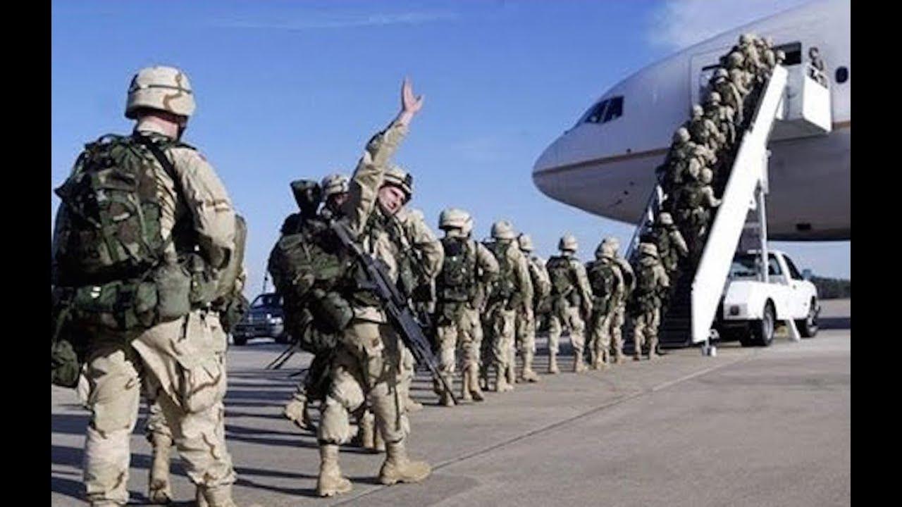 Αποτέλεσμα εικόνας για american troops in syria