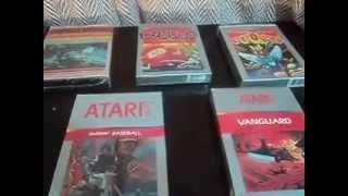Atari x Venezuela x Fedex