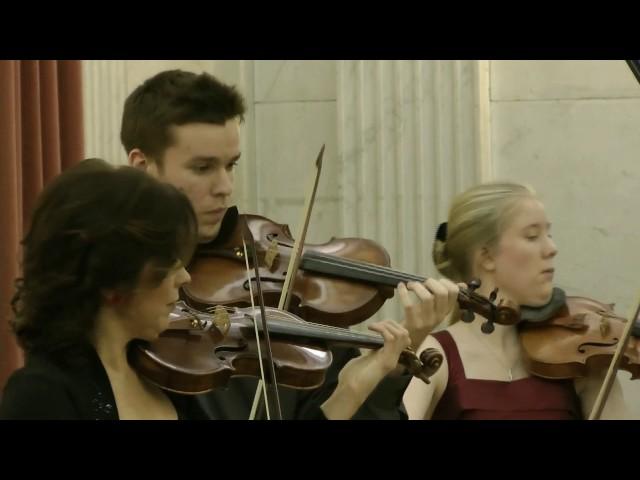 Purcell Abdelazer Suite (The Moor's revenge) - ÁBRAHÁM CONSORT