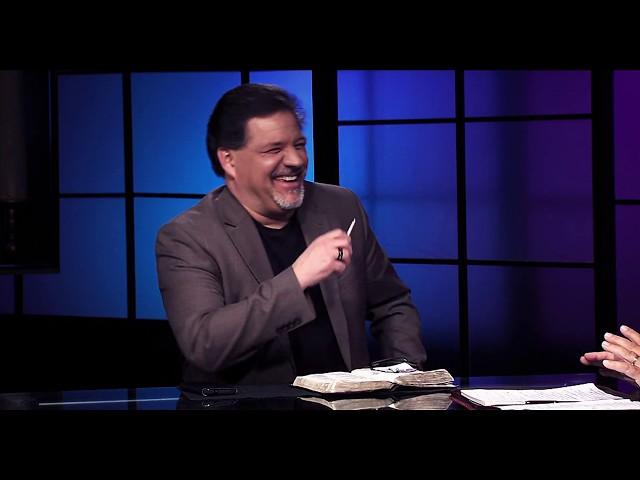 Pastor Jim Cantelon – Episode 3 | Things Above