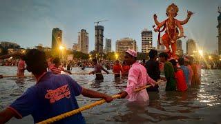 Mangalmurti Morya Official Song | Vijayanand Music | Ganesh Utsav 2018