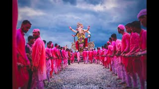 Morya Morya Official Song | Vijayanand Music | Ganesh Utsav