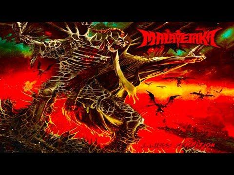 • MALAPETAKA - Lawless Perdition [Full-length Album] Old School Death/Thrash Metal