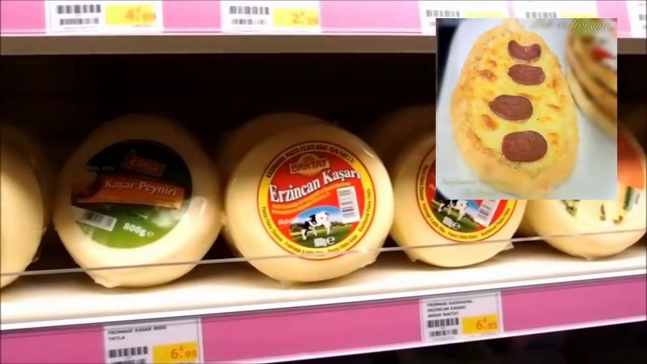 Mes Courses Dans Mon Magasin Turque Supermarche Assi 93 Youtube