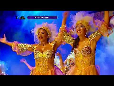1era Etapa – Sarabanda – Liguilla