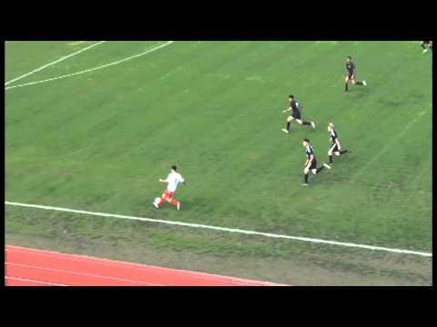 Splendora JV Soccer vs Liberty 3/1/16 (quality)