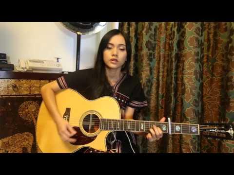 รักแท้ - LABANOON cover by Fai Tipsuda