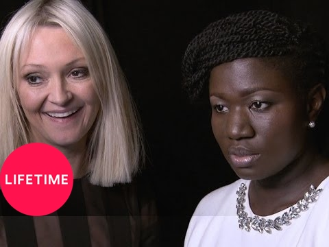 Project Runway All Stars: Korto Momolu's Finale Collection (S3, E10) | Lifetime