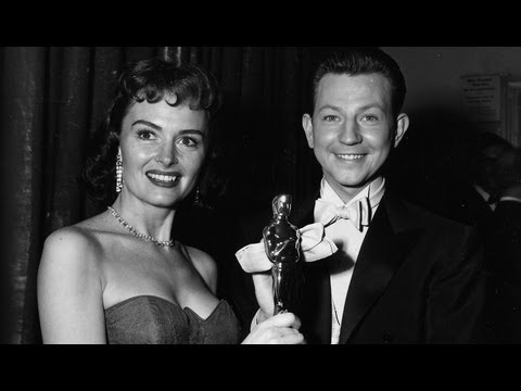 Donna Reed Wins Supporting Actress: 1954 Oscars
