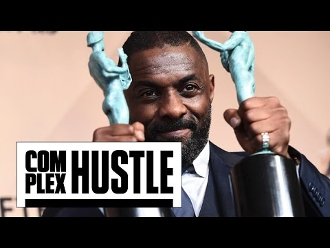 Idris Elba to Executive Produce New Drama Series Set in Africa