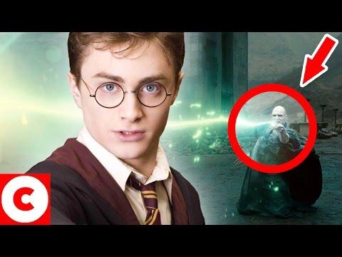 10 Erreurs De Films d'HARRY POTTER Que Vous N'avez Jamais Remarqué streaming vf
