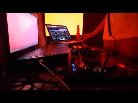 Techno Mix - Pioneer Rekordbox DDJ