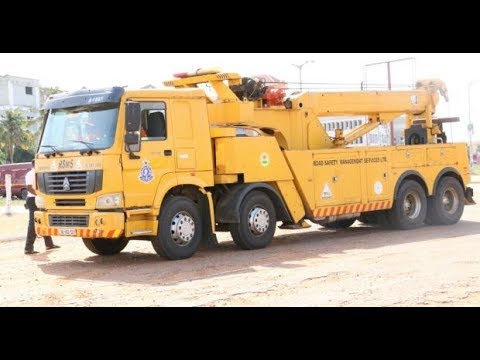 Akan Kasiebo: Parliament okays implementation towing levy starting September 2017