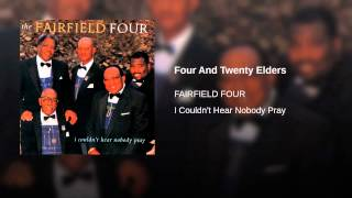 Four And Twenty Elders