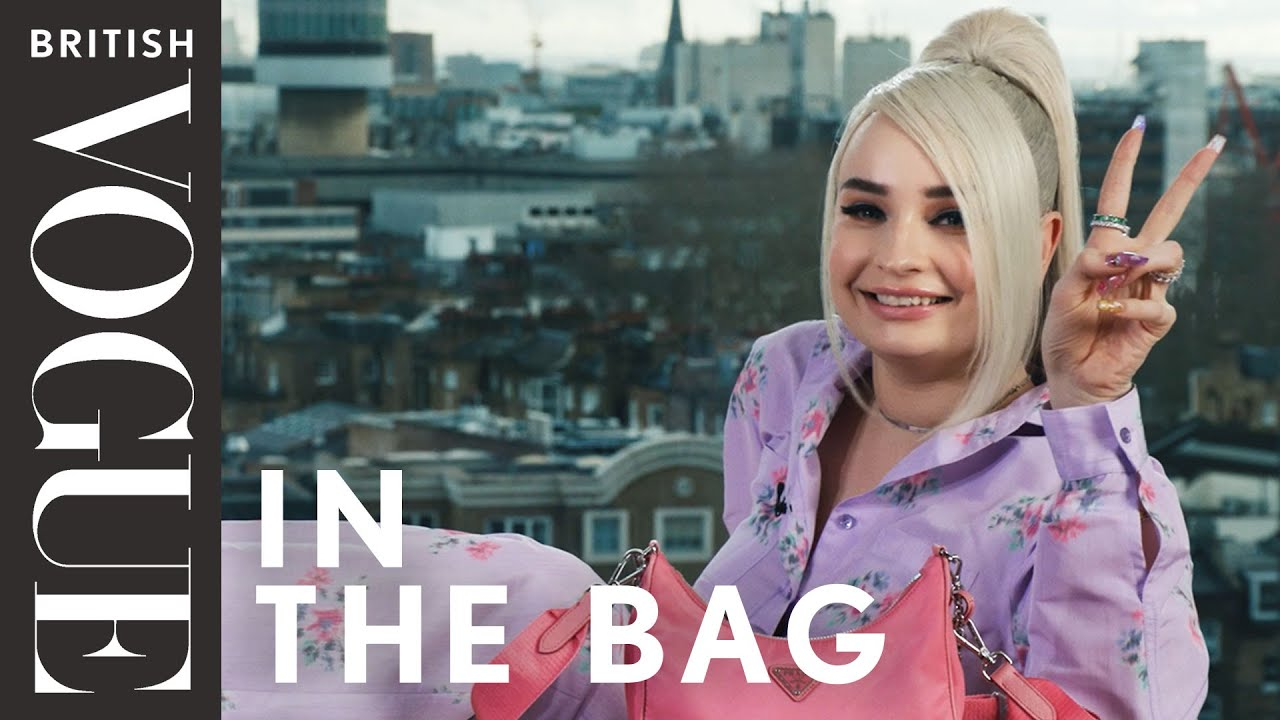 Kim Petras: In The Bag | Episode 25 | British Vogue