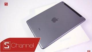Schannel - Tiếp tục là món hời iPad Air Refurbished (4G + 32GB): Giá chỉ 7.89 triệu