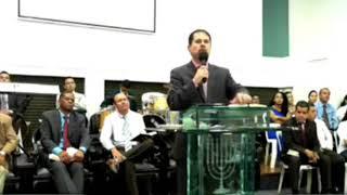 ¡Impactante Prédica! ::: La Revelación del Nombre de Jesús ::: Jhon Fabio García