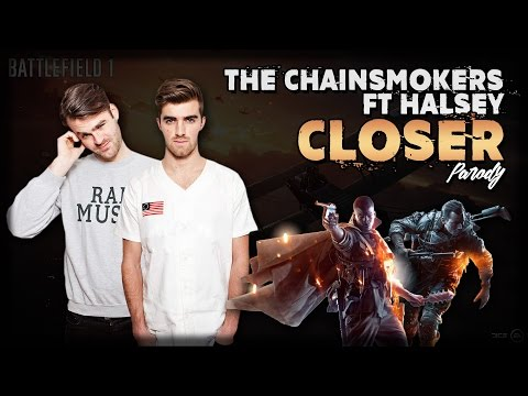 Battlefield 1 | The Chainsmokers