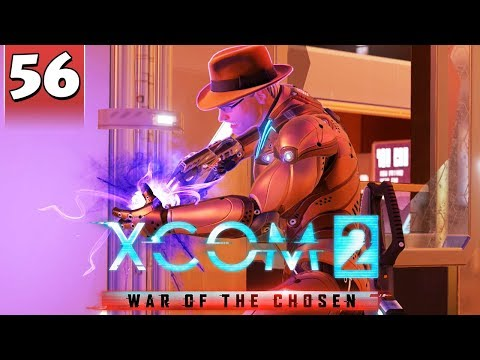 XCOM 2 War of the Chosen #56 - OPERATION EMPTY MOAN