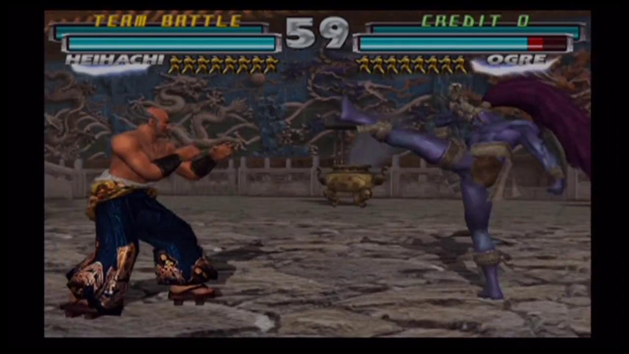 Telecharger Tekken Tag Team Tournament 2 Mod Dlc Ps3 Megabu