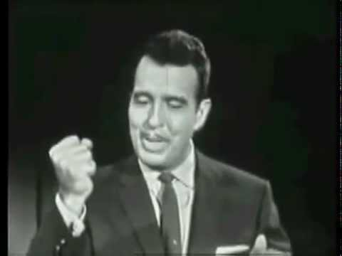 Sixteen Tons - Tennessee Ernie Ford (Video Version)
