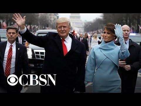 Feds subpoena Trump inaugural committee Mp3