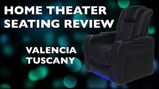 Valencia Tuscany Home Theater …